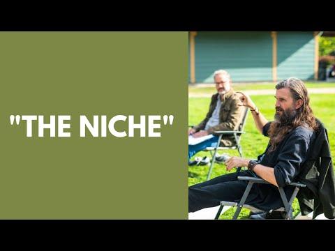 """4 - """"The Niche"""""""