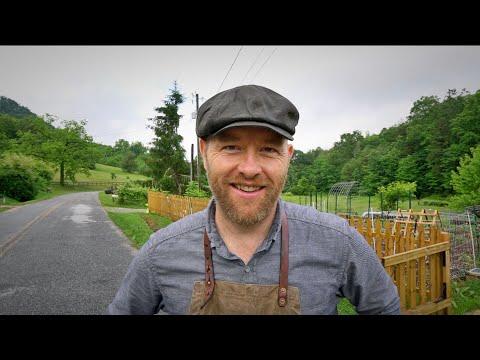 Premier Farm Tour: JUSTIN RHODES' 75-Acre Permaculture Homestead