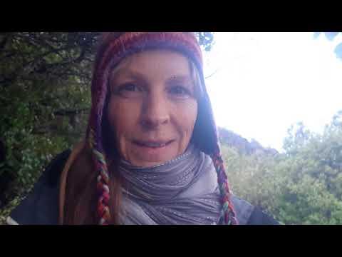 Permaculture Women's Guild PDC: Inner Landscape