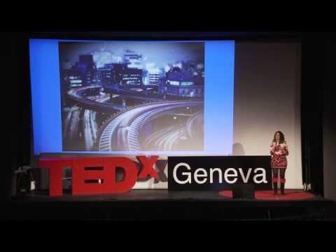 Ecovillage living - a new source of hope   Kosha Joubert   TEDxGeneva