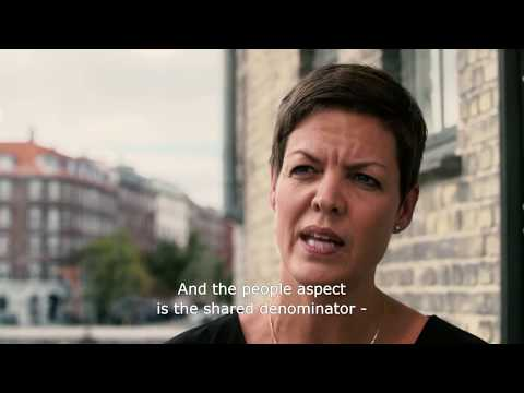 """""""Inclusive Healthy Placemaking"""" by Helle Søholt: enabling health through integrated urban planning"""