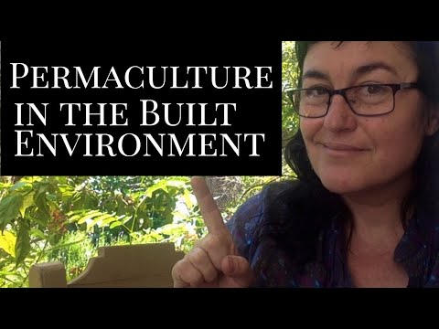 Tuning in to the built environment