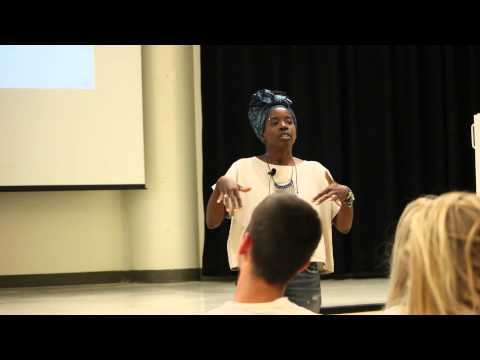 Pandora Thomas ~ Social Permaculture: The Magic of Diversity