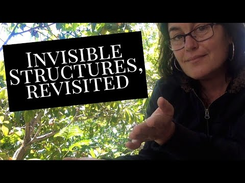 Invisible Structures, revisited
