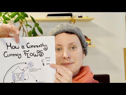WPDC: Community Currencies (Part 2)