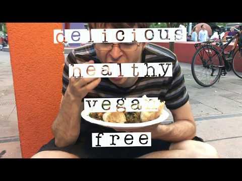Los Angeles Food Not Bombs