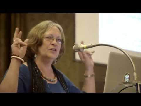 ROBYN FRANCIS Permaculture Solutions to Climate Change IPC11