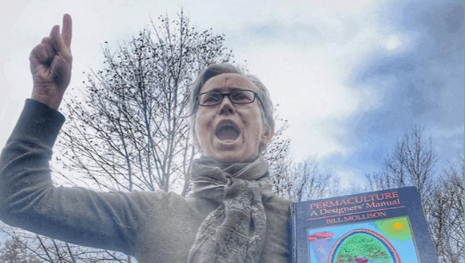Karryn Olson permavangelism