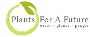 plants for a future logo