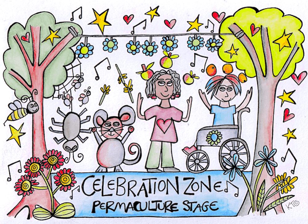 Permaculture Celebration